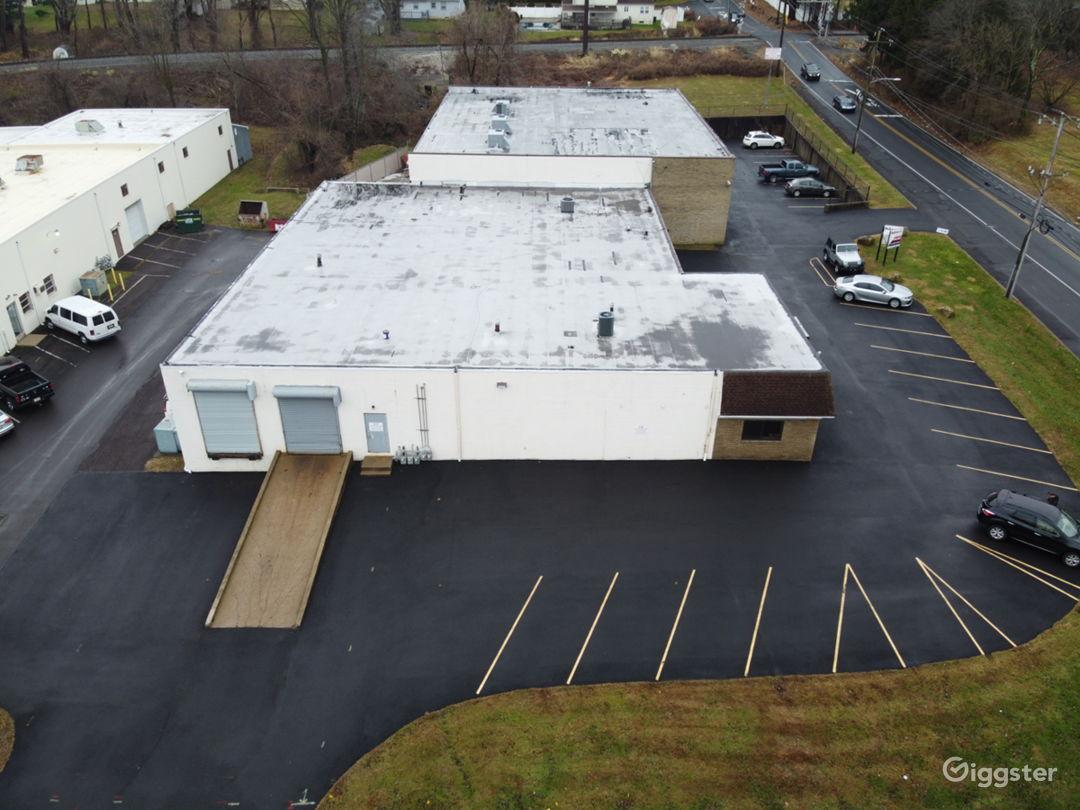 6,000 sq foot warehouse outside of Philadelphia Photo 3