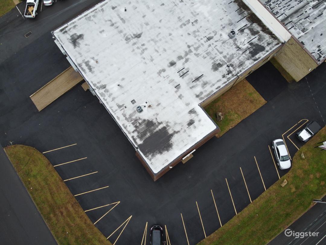 6,000 sq foot warehouse outside of Philadelphia Photo 2