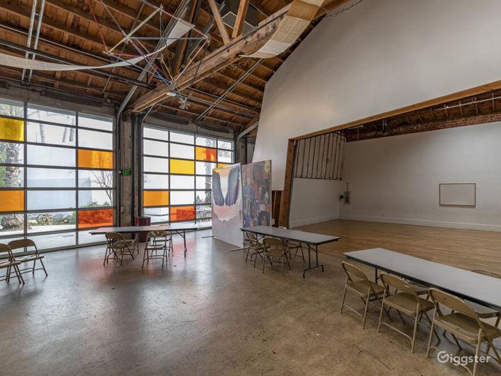 Art School Complex Photo 5