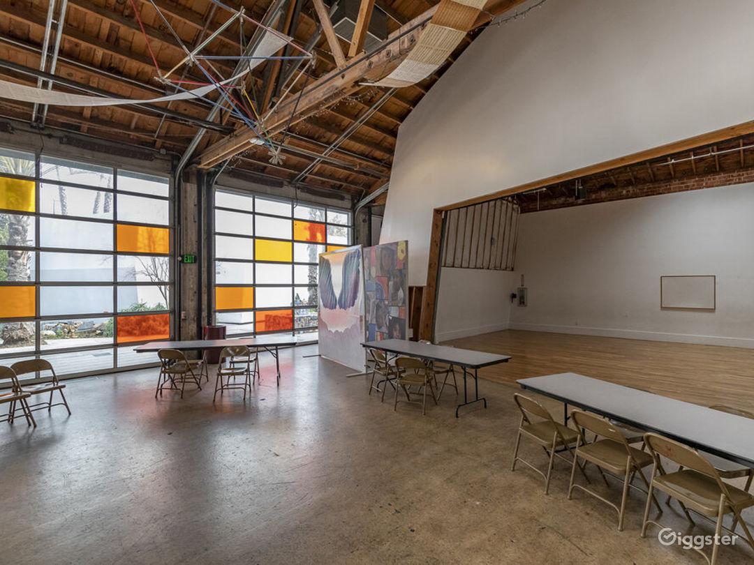 Art School Complex Photo 4