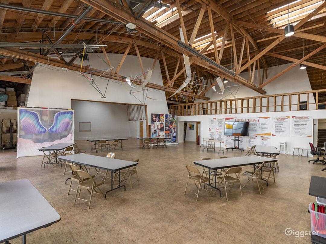 Art School Complex Photo 1
