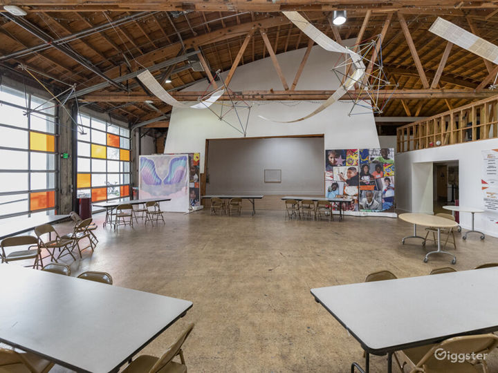 Art School Complex Photo 3