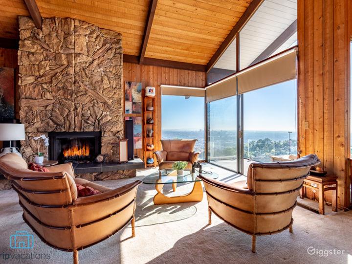 Laurel Canyon Lodge Photo 2