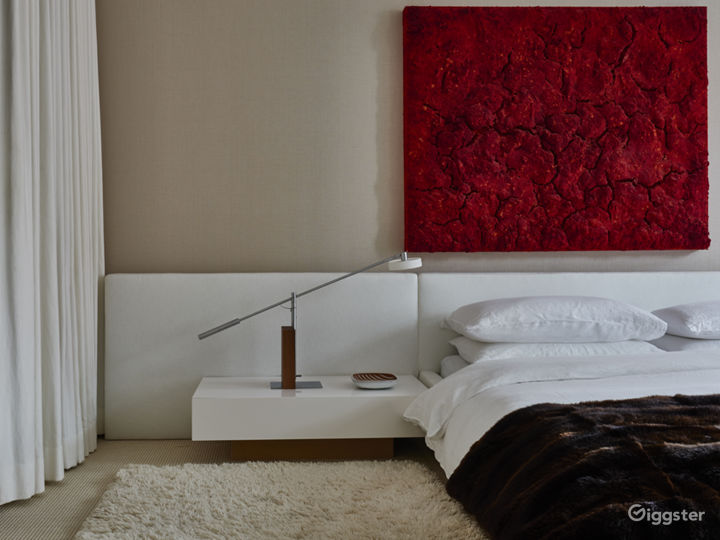 Contemporary Brooklyn apartment: Location 5091 Photo 3