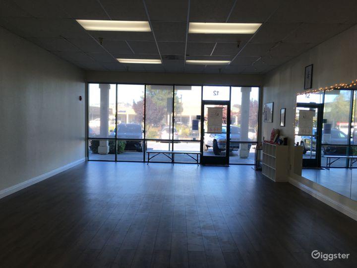 Boutique Event Space Photo 2