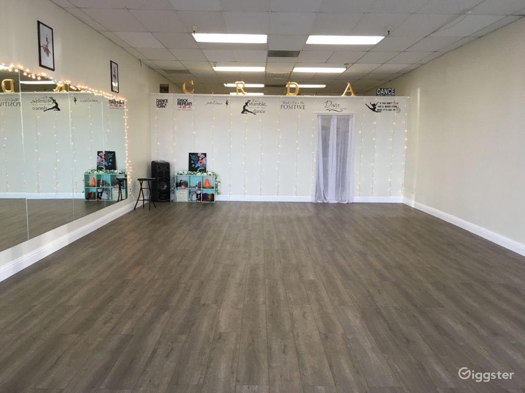 Boutique Event Space Photo 1
