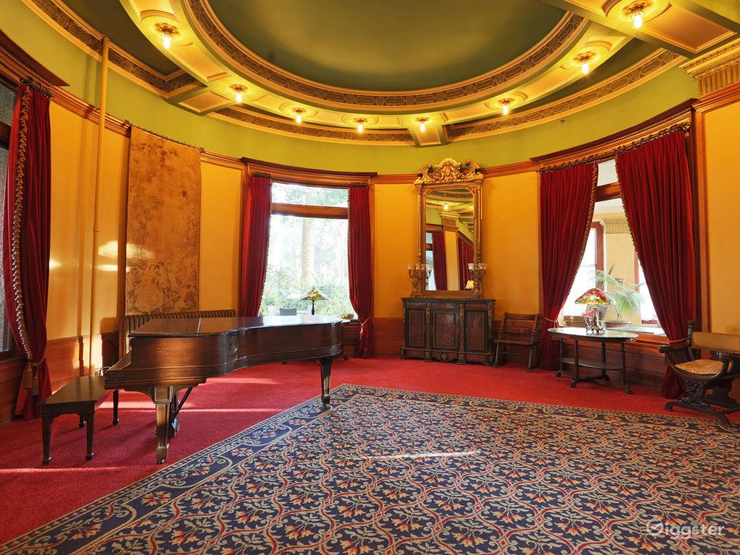 Historic Victorian Castle  Photo 5