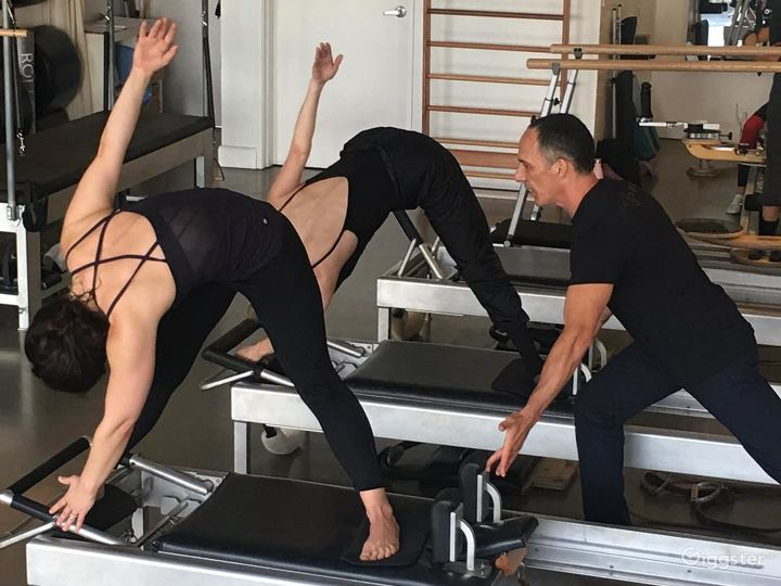 Authentic and Fully-Equipped Pilates Studio in Los Angeles Photo 2