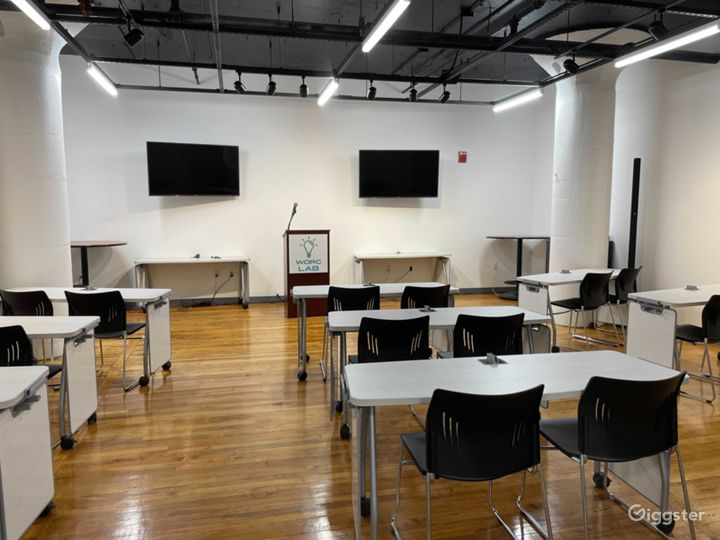 Professional Conference Room in Worcester Photo 5