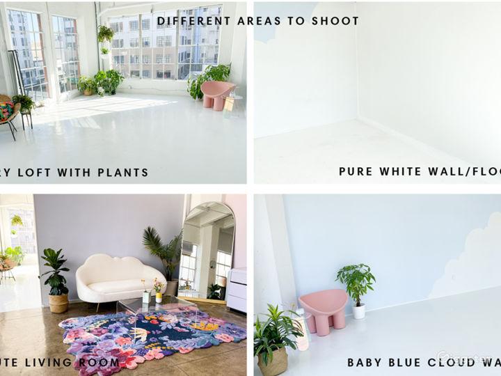 Dreamy clean bright modern furnished loft ✨ Photo 5
