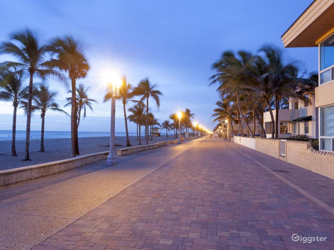 Million Dollar Mansion Hollywood Beach Front | FL Photo 1
