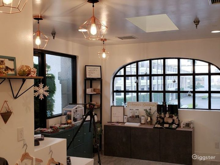 Cat Cafe Lounge and Patio Photo 5
