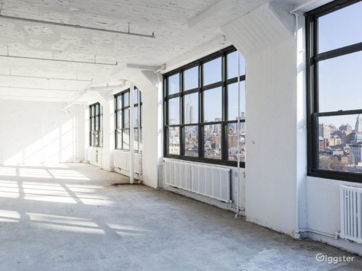 Commercial Exhibition Property Photo 4