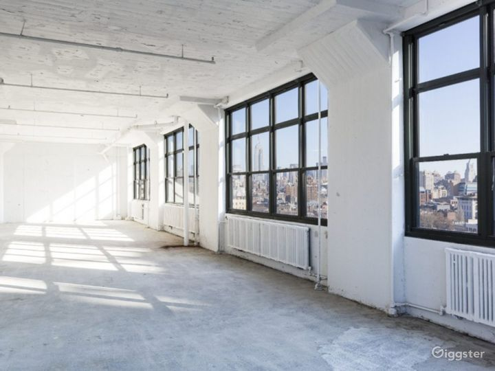Commercial Exhibition Property Photo 5
