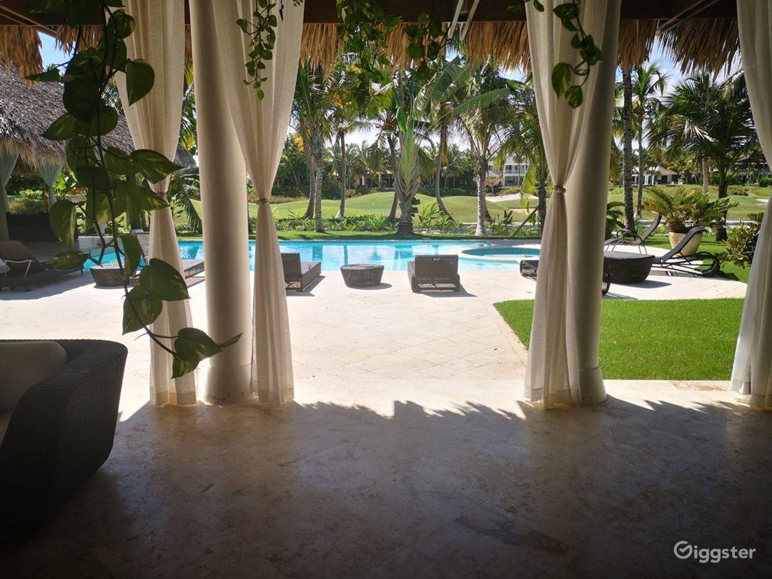 Villa La Palapa Unbelievable Villa w/ Pool  Photo 1