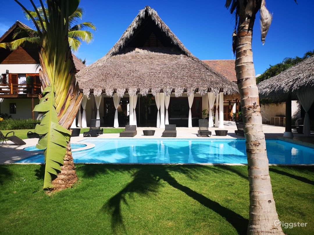 Villa La Palapa Unbelievable Villa w/ Pool  Photo 3