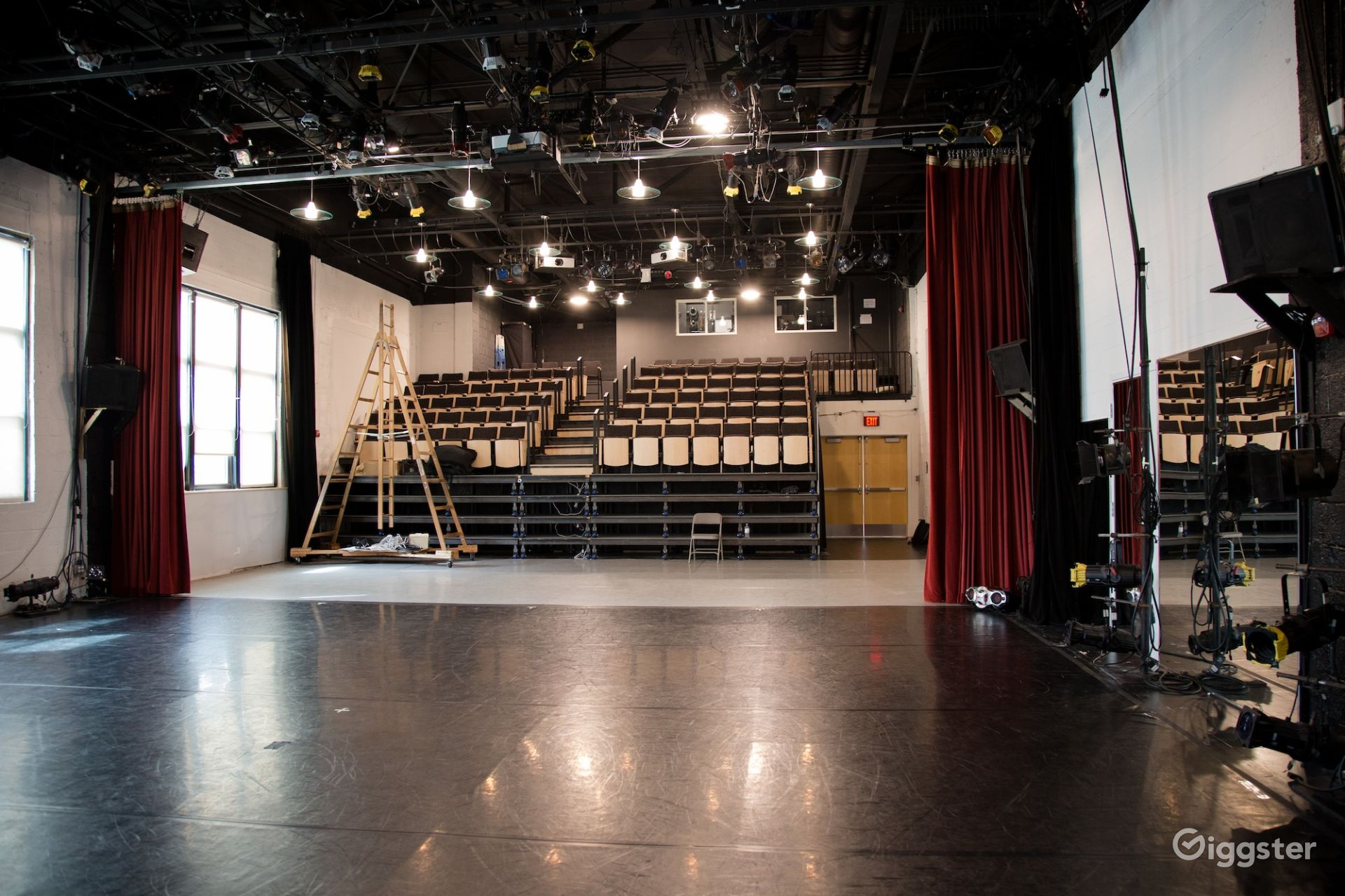 Dance Place Theater