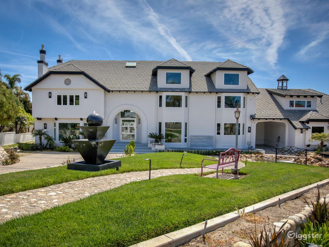 Camarillo Beautiful Mansion Photo 4