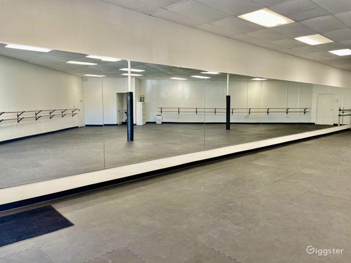 Contemporary Dance Studio III in San Marcos Photo 2