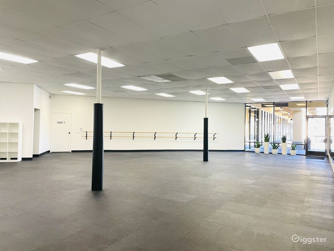 Contemporary Dance Studio III in San Marcos Photo 1