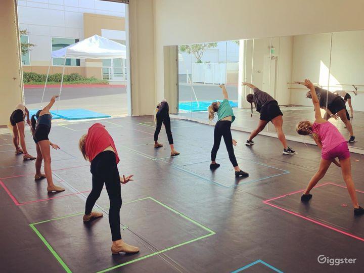 Contemporary Dance Studio III in San Marcos Photo 4