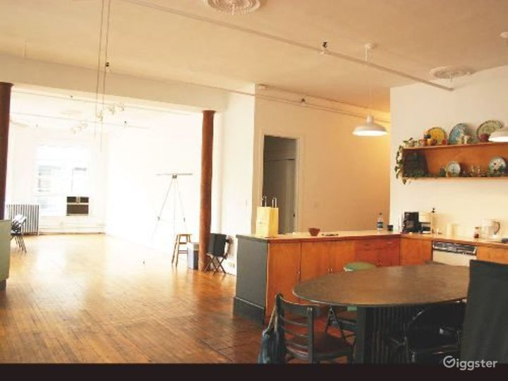 Office, event, workshop spaces: Location 3095 Photo 3