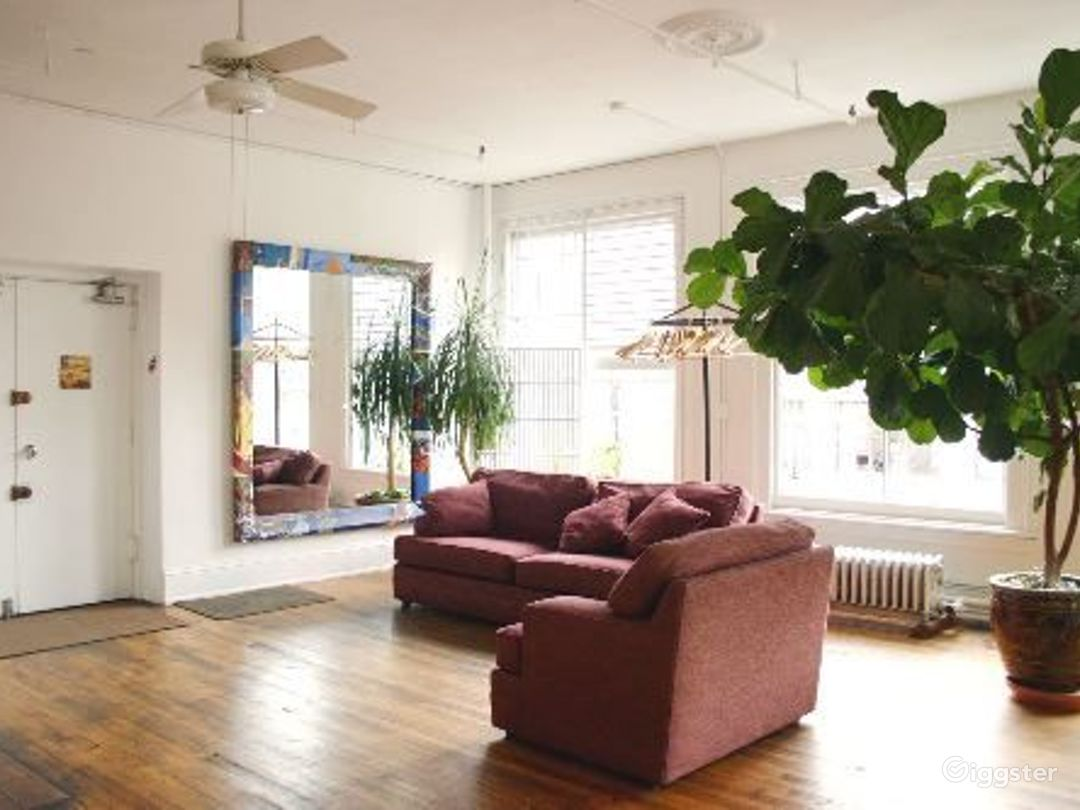 Office, event, workshop spaces: Location 3095 Photo 1