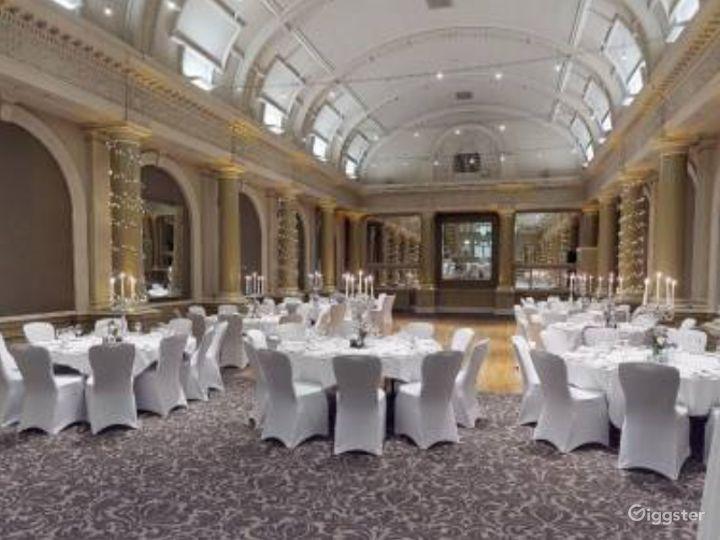 Astounding Event Space in Leeds Photo 4