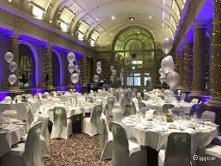 Astounding Event Space in Leeds Photo 5