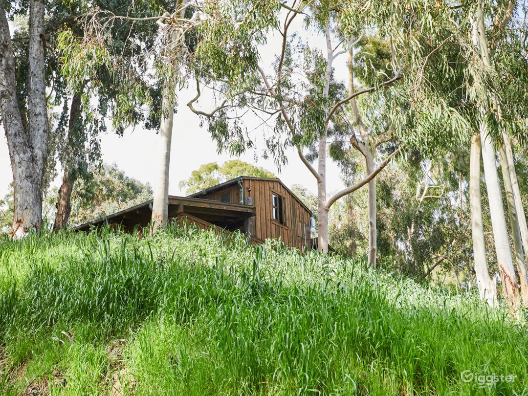 Topanga Compound | Brown Barn Photo 3