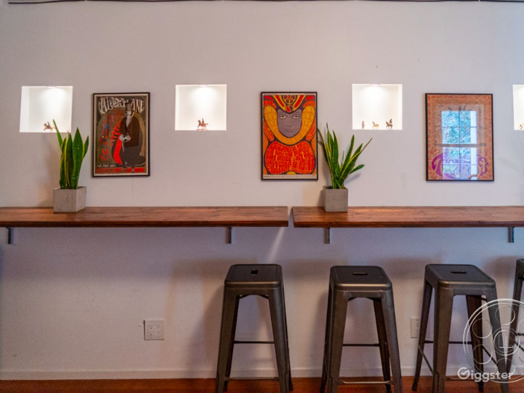 Brick Room // Screening, Meeting, Fitting Room Photo 5
