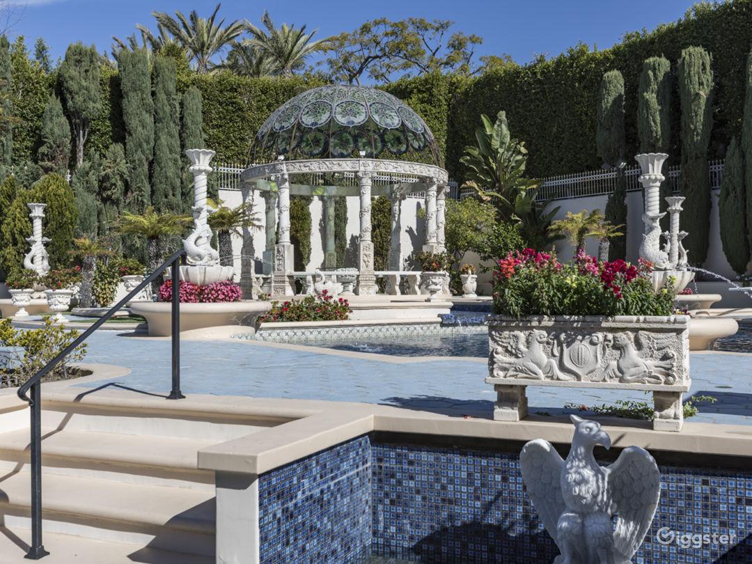 Mansion No.1650 Photo 1