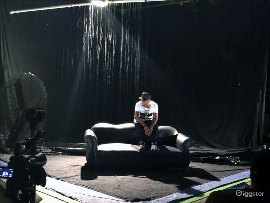 Black Void Studio Photo 4