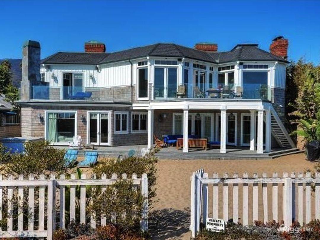 113 Beach House Malibu Photo 1