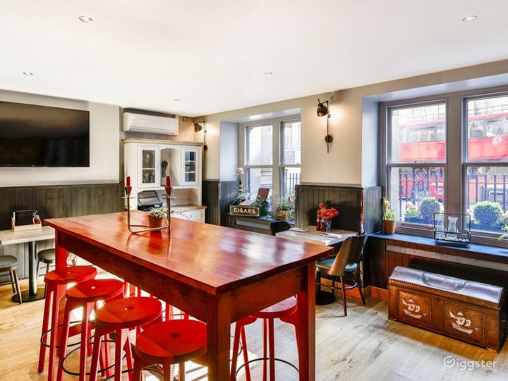 Lady Abercorn's Pub & Kitchen Photo 5