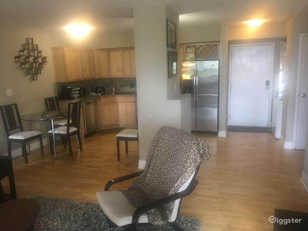 Modern 2bd/2ba Apartment in Downtown Denver  Photo 3