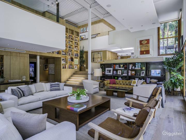 Monroe Modern