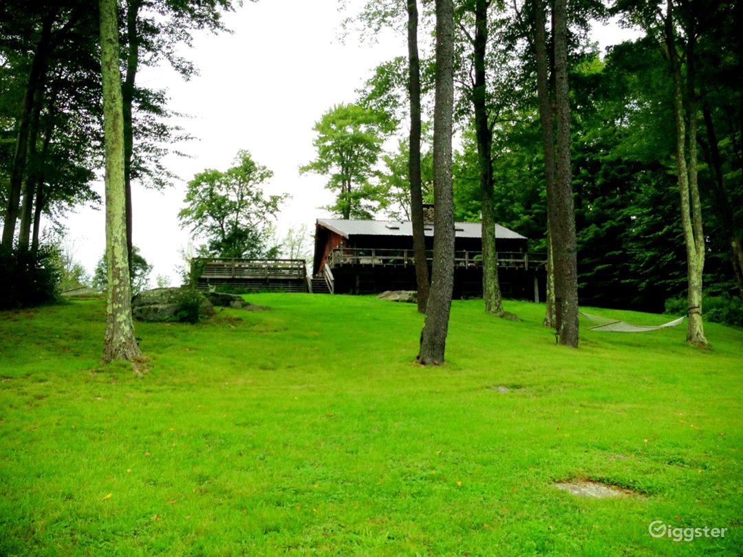 Catskills Lake House Photo 2