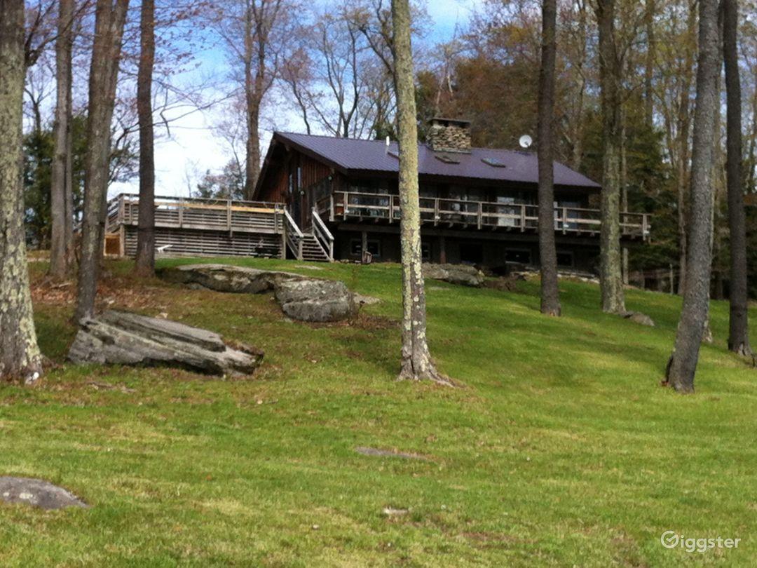 Catskills Lake House Photo 1