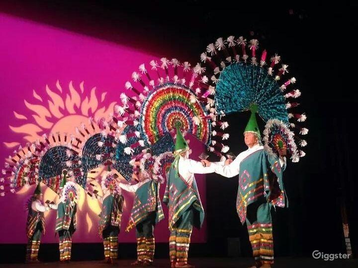 Mexican Dance School in San Jose Photo 3