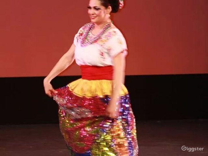 Mexican Dance School in San Jose Photo 4