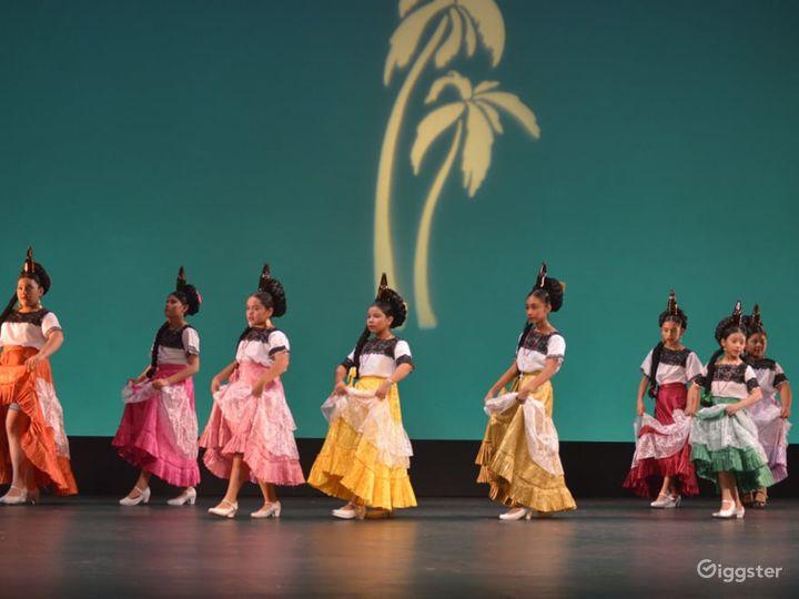 Mexican Dance School in San Jose Photo 5