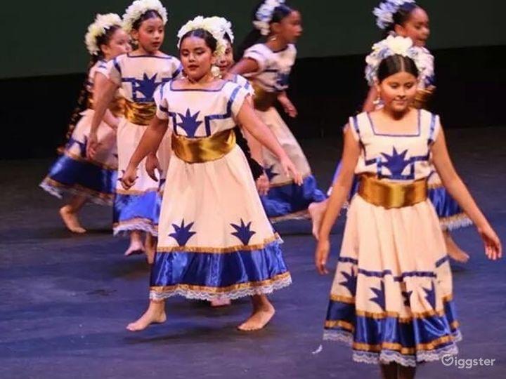 Mexican Dance School in San Jose Photo 2