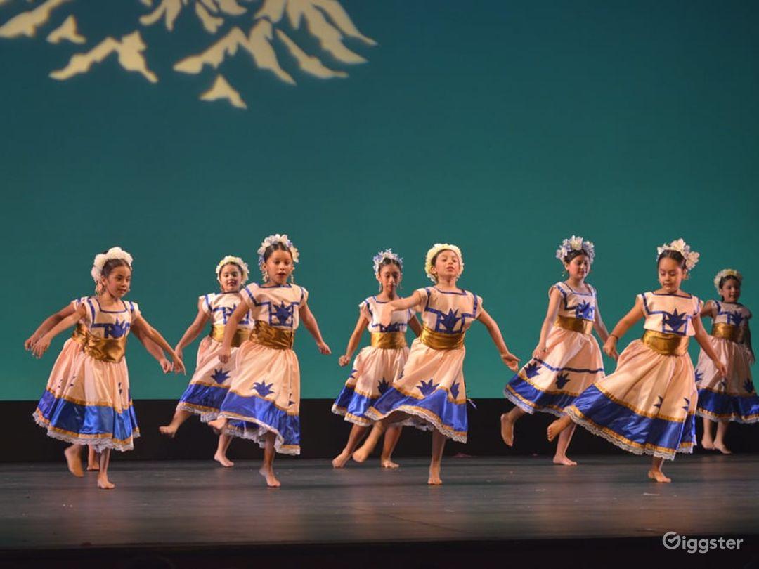 Mexican Dance School in San Jose Photo 1