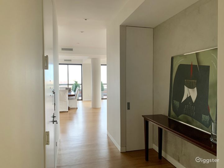 Bright open floor plan UES- Private terrace Photo 5