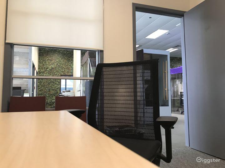 Private Office 1 in Santa Cruz Photo 3