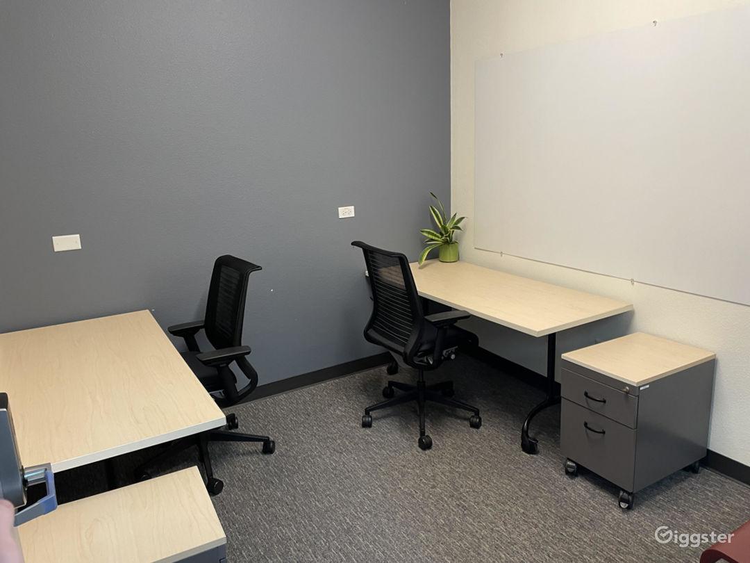 Private Office 1 in Santa Cruz Photo 1