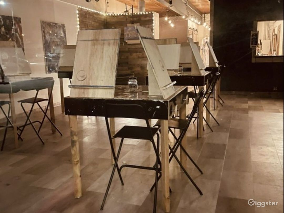 Fascinating Gallery in Burien Photo 1