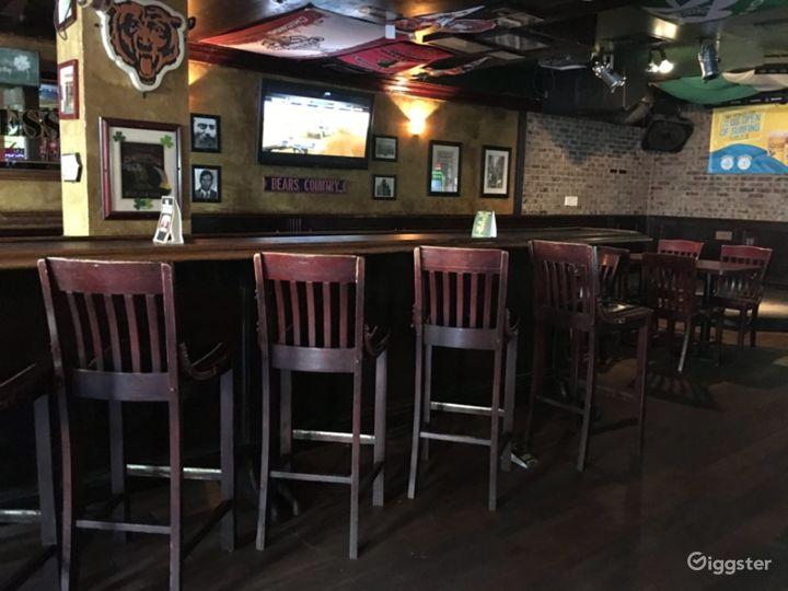 Pub & Grill in Huntington Beach