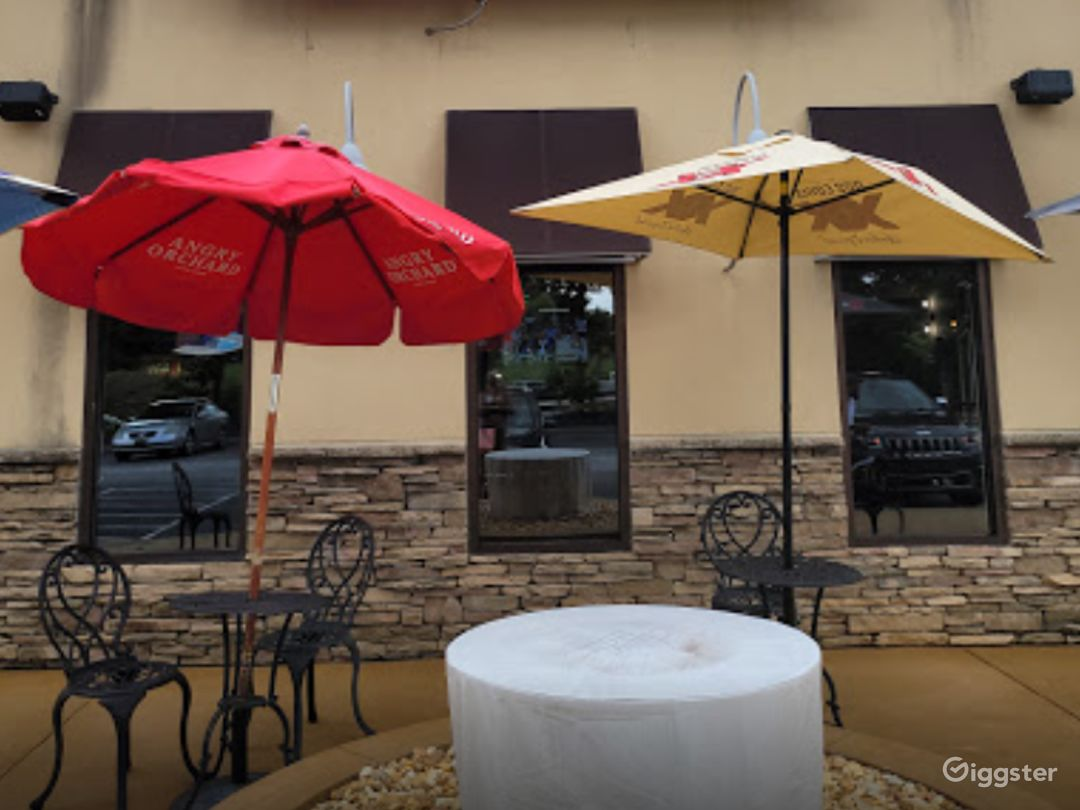 Fun and Spacious 2- Story Restaurant, Event Space for Buyout in Decatur Photo 1